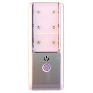 Rite Lite LPL905M Wireless Multi-Directional 6-LED Accent Light with Optional Motion Sensor