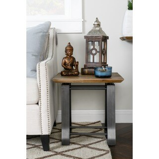 Kosas Home Robertson Side Table