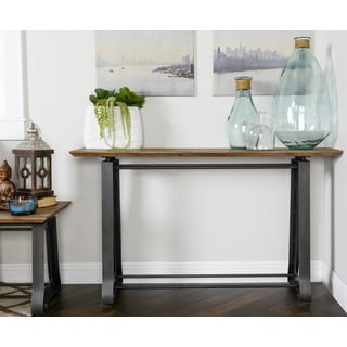 Kosas Home Robertson Console Table