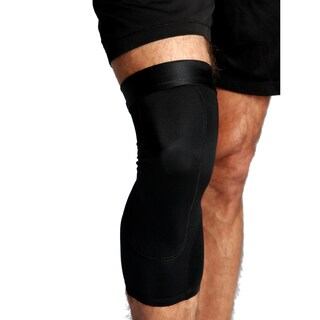 Insta Slim Powerful Compression Knee Sleeves (Set of 2)