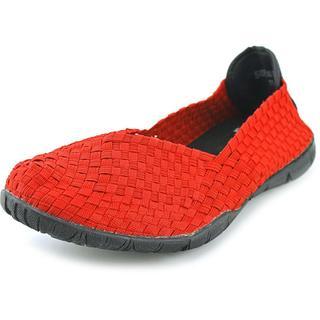 Corkys Women's 'Sidewalk' Basic Textile Casual Shoes