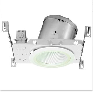 "6"" Sloped Ceiling Recessed Down Light"