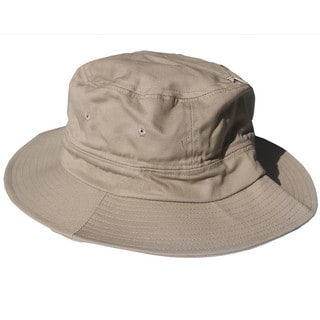 Bughat Traditional Boonie Mosquito Net and Sun Protection Hat