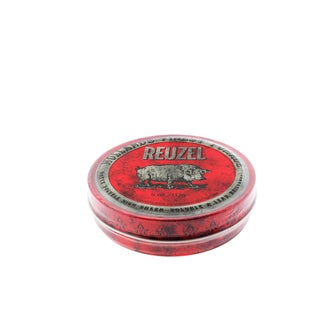 Reuzel Red 4-ounce Hair Pomade