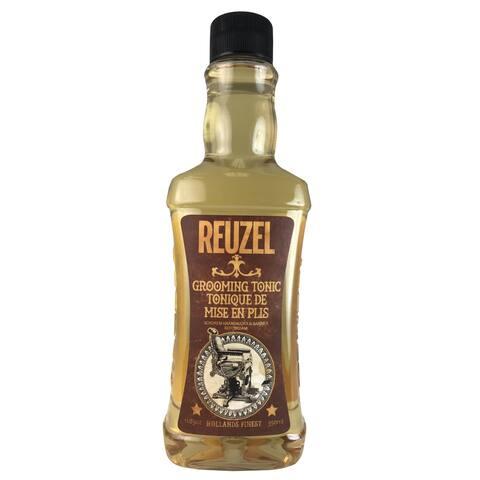 Reuzel 11.83-ounce Grooming Tonic