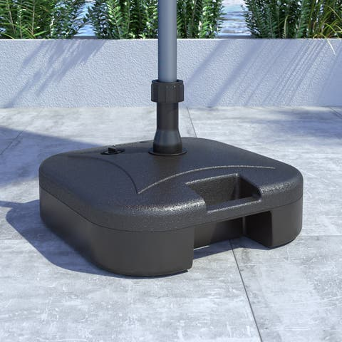 Havenside Home North Bend Patio Umbrella Base