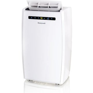 Honeywell White MN10CESWW 10,000 BTU Portable Air Conditioner with Remote Control