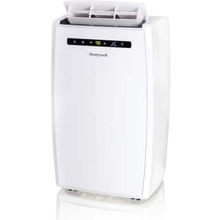 Honeywell White MN10CESWW 10,000 BTU Portable Air Conditioner with Remote Control|https://ak1.ostkcdn.com/images/products/11510981/P18461639.jpg?impolicy=medium