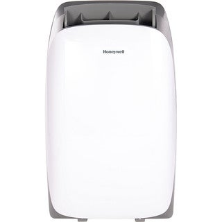 Honeywell White/ Grey HL10CESWG HL Series 10,000 BTU Portable Air Conditioner with Remote Control
