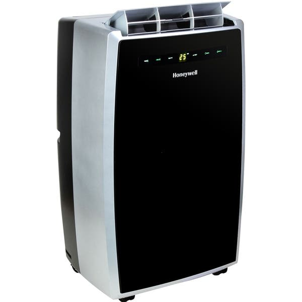 Silver Mn12ces 12 000 Btu Portable Air