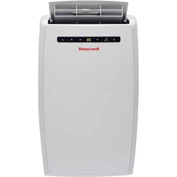 Honeywell white mn12cesww 12 000 btu portable air for 12 x 19 window air conditioner
