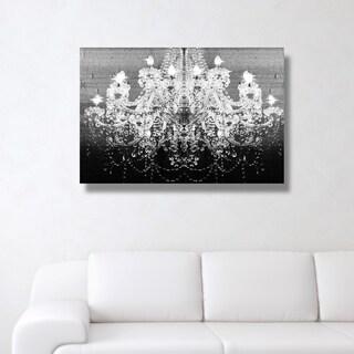 Dolce Vita' Canvas Art