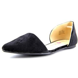 Penny Loves Kenny Women's 'Nookie' Velvet Casual Shoes