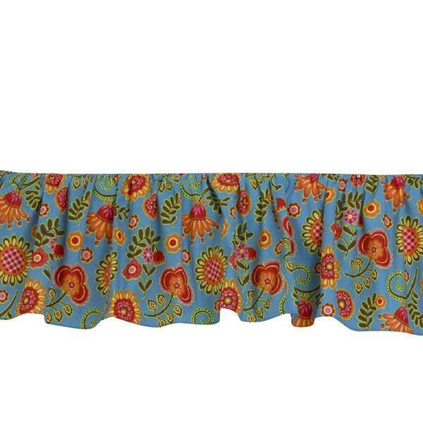 Gypsy Bed Skirt