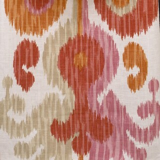 Sundance Ikat Fabric (3 Yards)