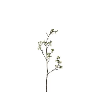 Pear Blossom Branch (Pack of 6)