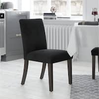 Skyline Furniture Premier Black Uptown Dining Chair