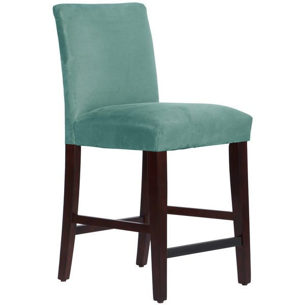 Skyline Furniture Premier Tidepool Uptown Counter Stool