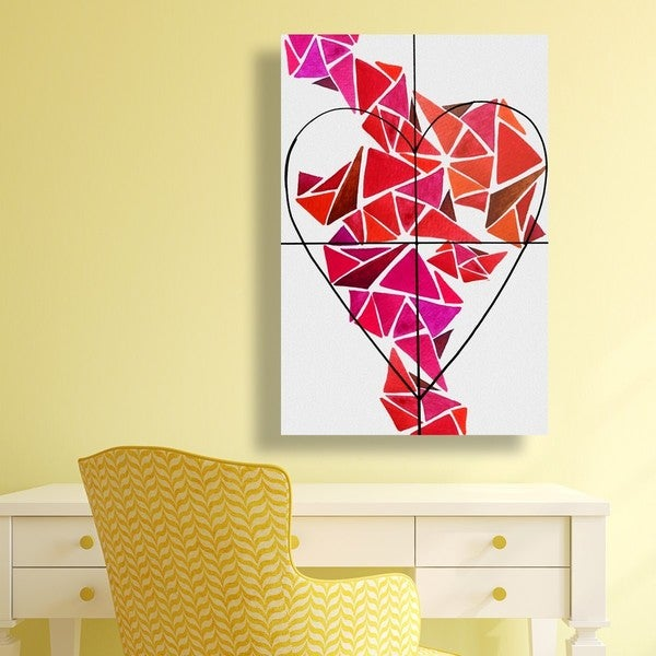 Funky Ee Cummings I Carry Your Heart Wall Art Images - Wall Art ...