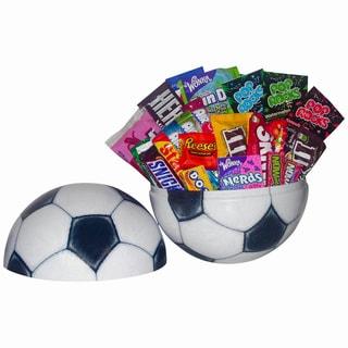 Field Goal Soccer Gift Tin