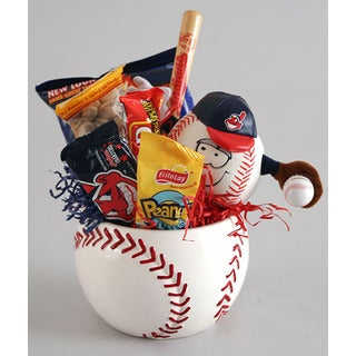 Big League Candy Bowl