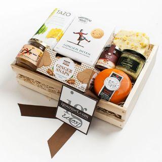 igourmet Ginger Gift Crate