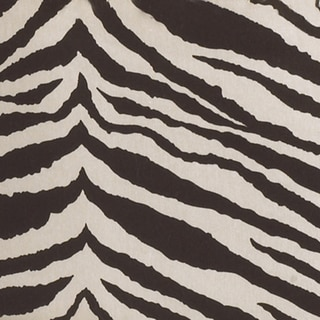 Sumba Small Zebra Print Fabric (3 Yards)