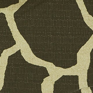 Sumba Giraffe Print Fabric (3 Yards)