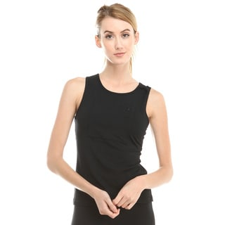 Athletic Tank With Pocket In The Front