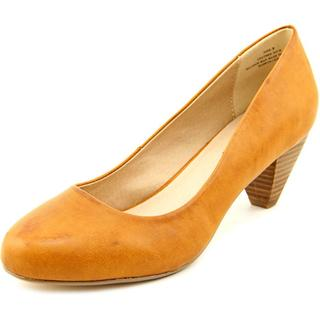 Restricted Women's 'Casey' Faux Leather Dress Shoes