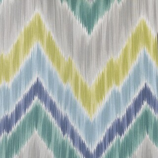Zebra Romp zig-Zag Print Fabric (3 Yards)