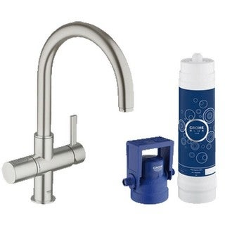 Grohe Grohe Blue Single-hole Kitchen Faucet 31312DC1