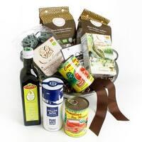 igourmet Organic Gourmet Pasta Gift Colander