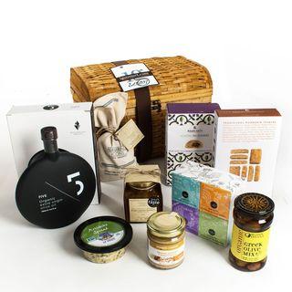 igourmet Greek Luxuries Gift Chest