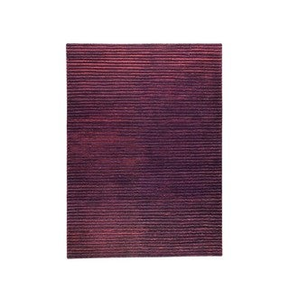 M.A.Trading Hand-woven Goa Brown Rug (5'6 x 7'10)