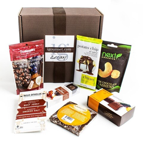 igourmet For The Sweet Tooth Gift Box
