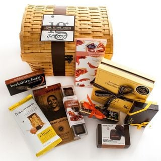 igourmet American Artisan Chocolate Gift Chest