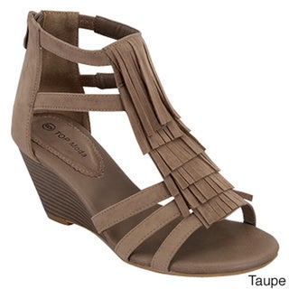 Tan Wedges - Shop The Best Deals For Mar 2017