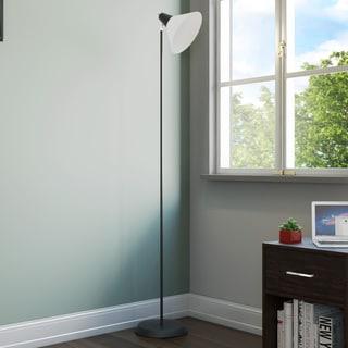 swivel floor lamp - Adesso Floor Lamp