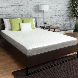 icon sleep by sommette 8inch full xlsize gel memory foam mattress