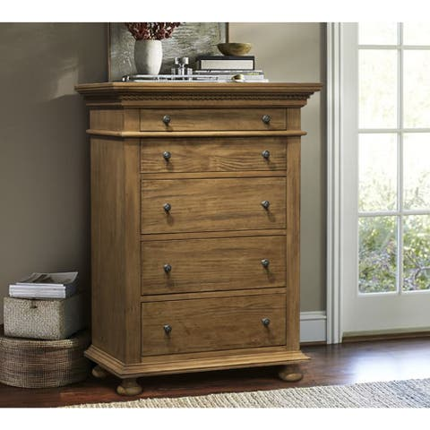 Addington Hill 5-drawer Chest