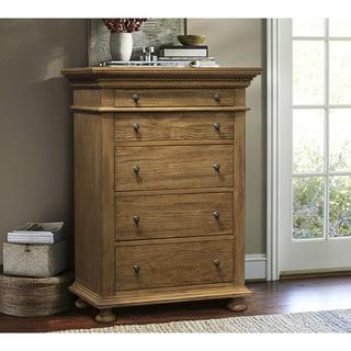 Addington Hill 5-drawer Chest