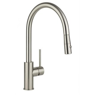 Elkay Harmony Kitchen Faucet LKLFHA2031NK Brushed Nickel