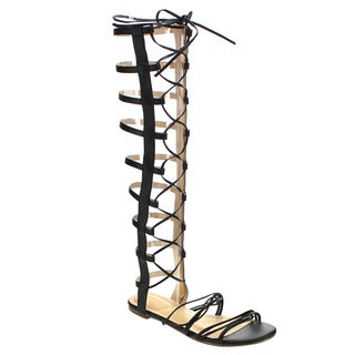 Beston Cd52 Gladiator Sandals