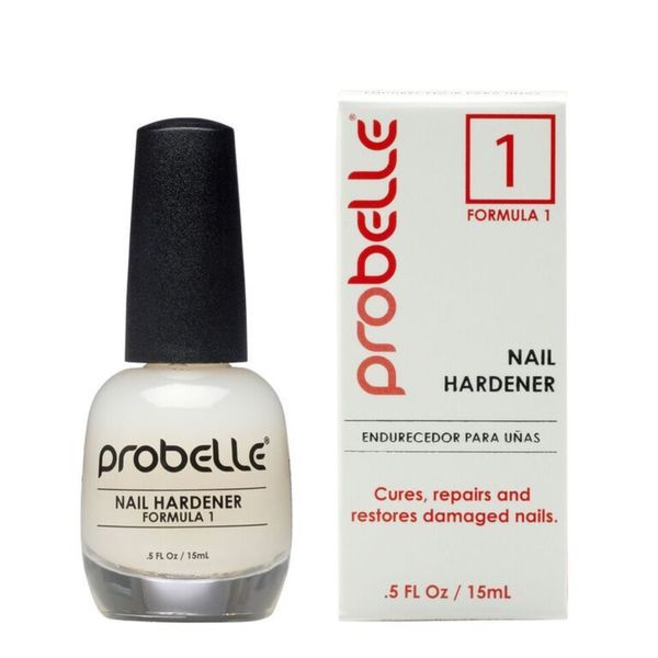 Shop Probelle Formula 1 Nail Hardener - Free Shipping On Orders Over ...