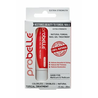 Probelle Natural Fungal Nail Gel Treatment (Extra Strength)