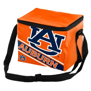 Auburn Tigers 6-Pack Cooler