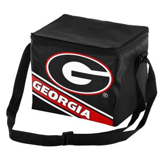 Georgia Bulldogs 6-Pack Cooler