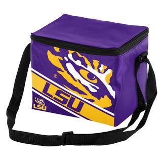 LSU Tigers 6-Pack Cooler