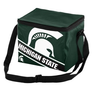 Michigan State Spartans 6-Pack Cooler